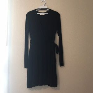 Bailey44 Lovely Faux Wrap Dress